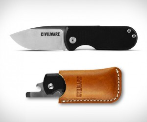 Civilware Pointer II Friction Folder
