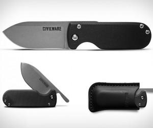 Civilware Pointer Knife