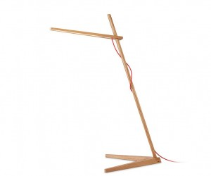 Clamp Floor Lamp by Dana Cannam Design for Pablo