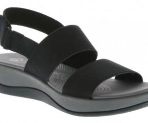 Clarks Arla Jacory Platform Sandal
