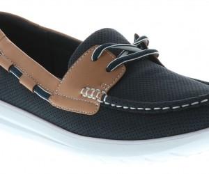 Clarks Jocolin Vista Boat Shoe