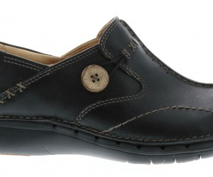 Clarks Unloop Dress Shoe
