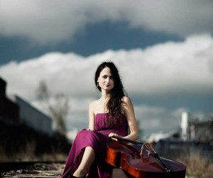 Classical Musicians by Nikolaj Lund