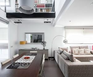 Classy Spanish Home