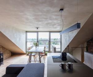 Clay House by Simon Astridge, London