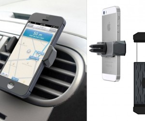 Clever Grip Adjustable Mount for Smartphones