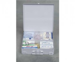 Clinicians First Aid Kit