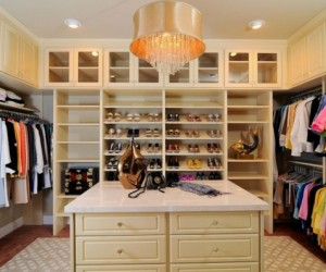Closet designs your clothes would die for