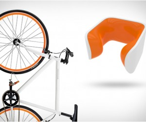 CLUG Bike Rack