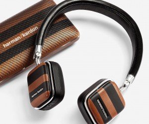 Coach X Harman Kardon Headphones  Speakers