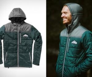Coalatree Camper Hooded Jacket