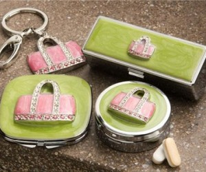 Coastal Fun Pillbox  Accessories