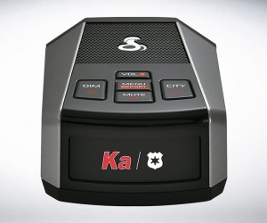 Cobra DSP9200BT Radar Detector