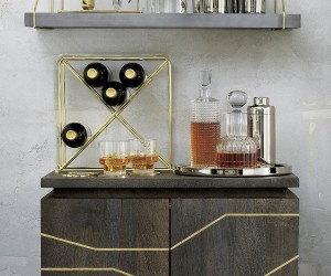 Cocktail Hour: New Trends in Barware