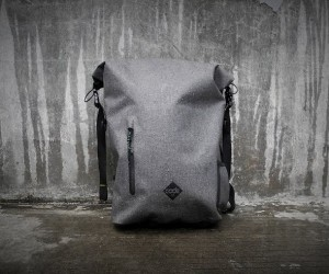 Code 10: Waterproof, Theft-proof Backpack