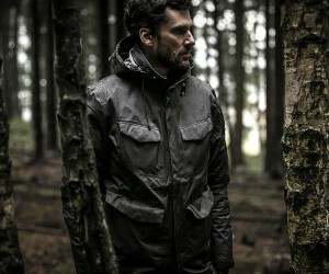 Coldsmoke M65 Field Jacket