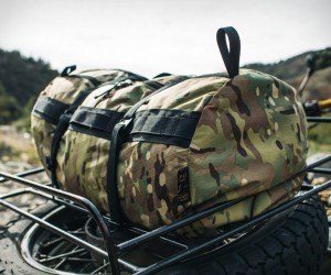 Colfax Adaptable Duffle Bag