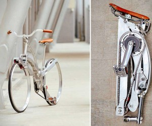 Collapsible Bike | Sada