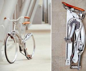 Collapsible Bike | Sada