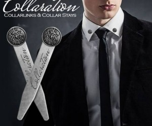 Collaration Collar Links | Collar Stays