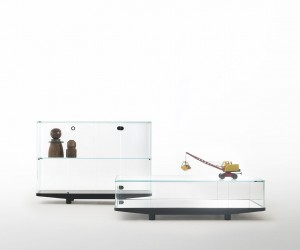 Collector Cabinets by Edward Barber and Jay Osgerby