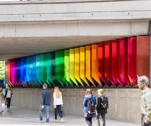 Colour Transfer by Liz West, London