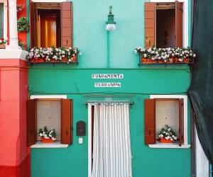 colourfulhouses: Vibrant Street Photography by Colourspeak Kerry