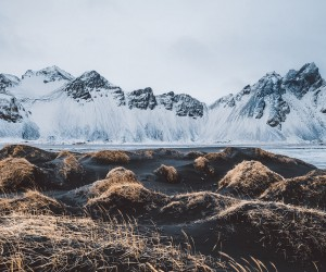 Colours of Iceland: Travel Landscape Photography by Simon Alexander