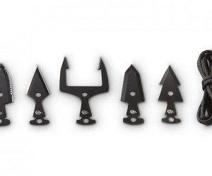 Colt Tactical Arrowheads for Hunting