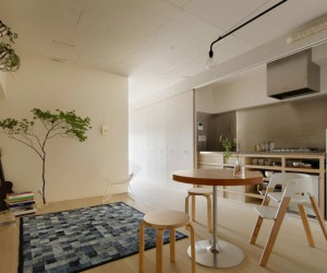 Comfortable and Cozy Apartment in Tokyo, Japan