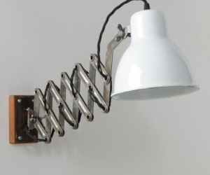 Communist scissor wall lights - Small