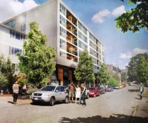 Community-Centered Development by BUILD LLC