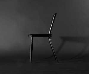 Companion Chair by Constantin Werner