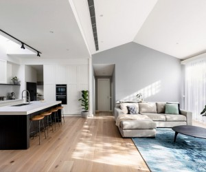 Complete Overhaul of an Edwardian House