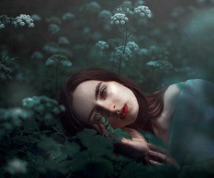 Conceptual and Fine Art Portrait Photography by Adi Dekel