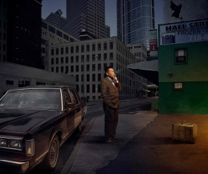 Conceptual Photography by Federico Chiesa