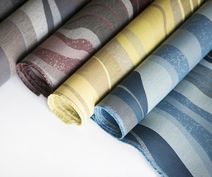 Concertex Includes Sunbrella Contract Textiles in Fall Collection