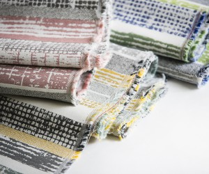 Concertex Launches its first Sunbrella Contract Textiles