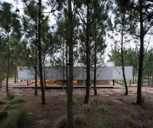 Concrete Casa L4 by Luciano Kruk