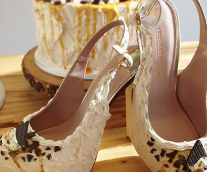 Confections For Your Feet by Chris Campbell