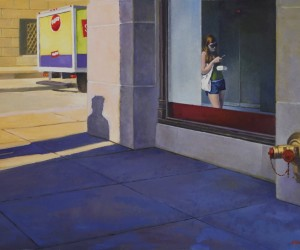 Connect - New Work by Nigel Van Wieck