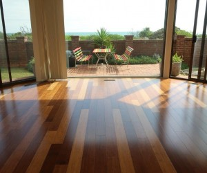 Are You Considering Bamboo Flooring