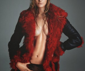 Constance Jablonski by Greg Kadel for Numro