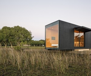 Container House designed to amaze