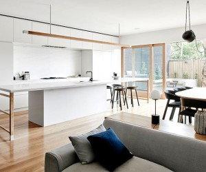 Contemporary Extension by Therefore Studio