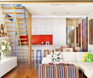 Contemporary renovation of a heritage home