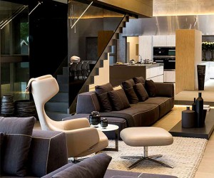 Contemporary South African House