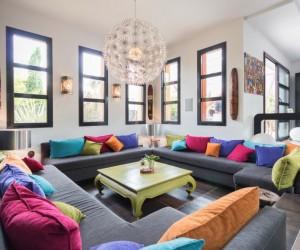 Contemporary villa in La Baule