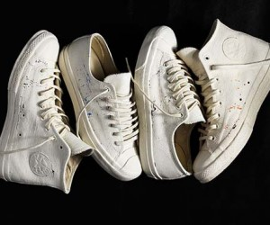 Converse and Maison Martin Margiela Second Collection 2014