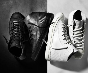 Converse Jack Purcell Moto Jacket Sneaker Collection